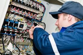 elektriker på Frederiksberg